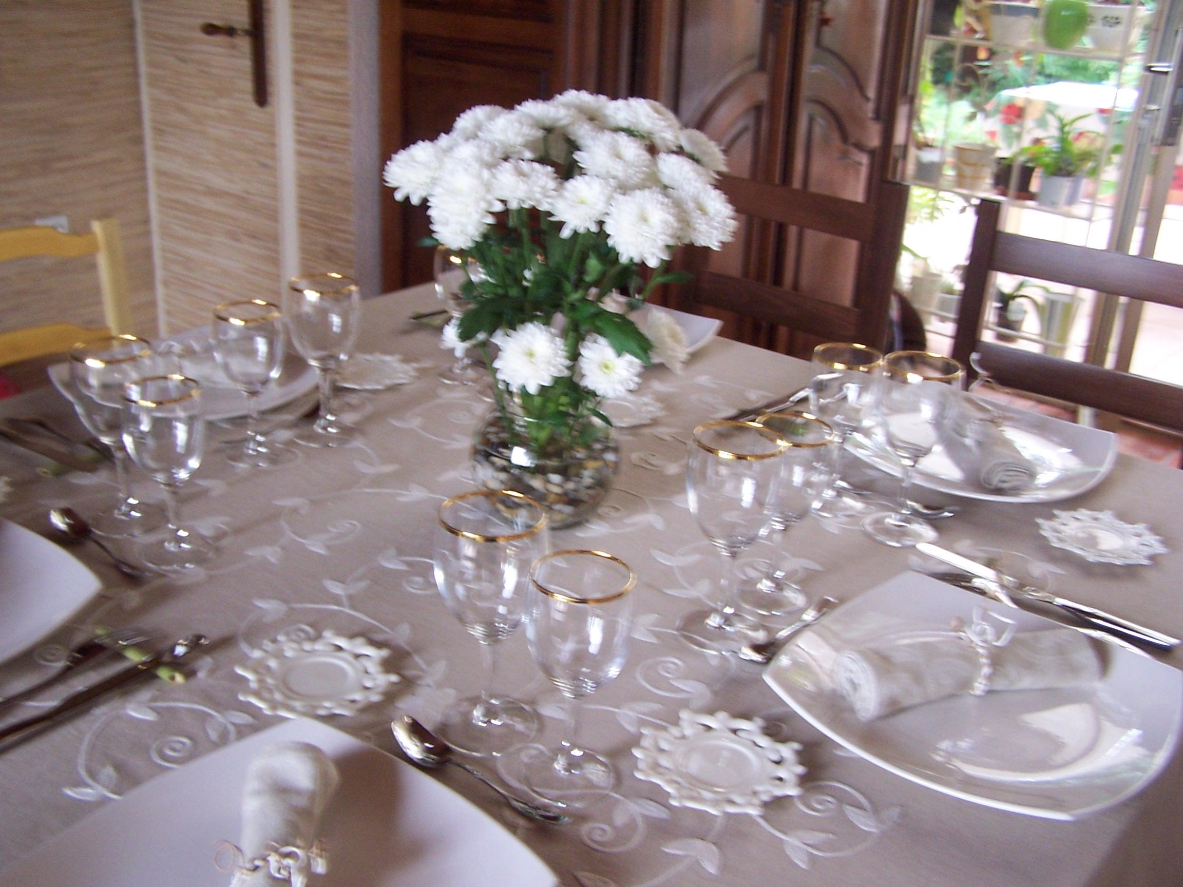 Maminou's cuisine et décoration