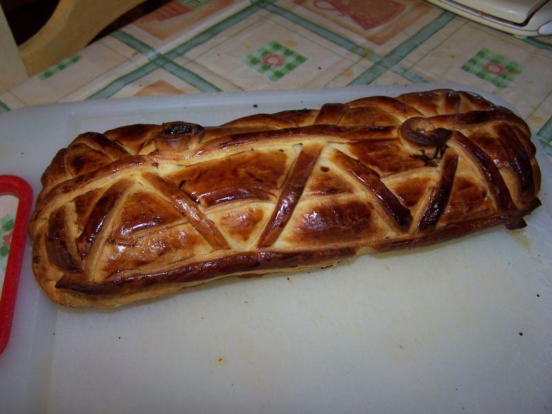 Maminou s cuisine et d coration filet mignon de porc en - Pate de porc maison ...